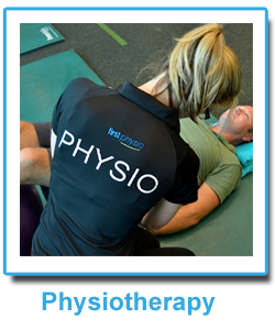 Physiotherapy - First Physio Exeter Physiotherapist's