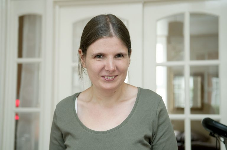 Hannah Lapka - Sports Masseuse